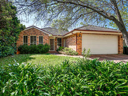 14 Clovelly Circuit, Kellyville 2155, NSW House Photo