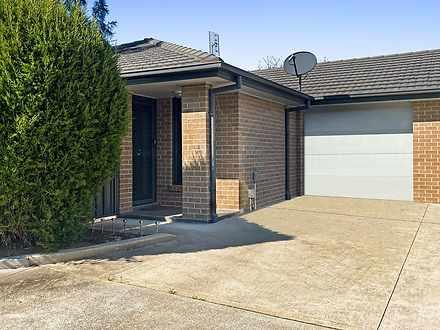 3/5 Fletcher Street, Wallsend 2287, NSW Duplex_semi Photo