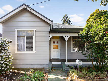 26 Hewison Street, Tighes Hill 2297, NSW House Photo