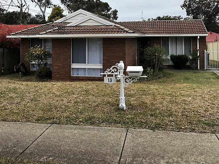 13 Meath Place, Blacktown 2148, NSW House Photo