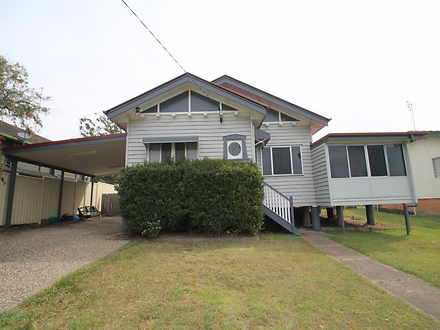 1A View Street, West Gladstone 4680, QLD House Photo
