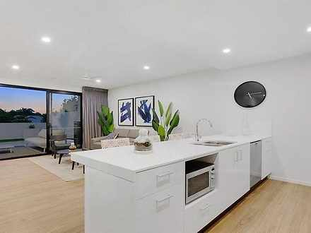 305/89 Old Cleveland Road, Greenslopes 4120, QLD Apartment Photo