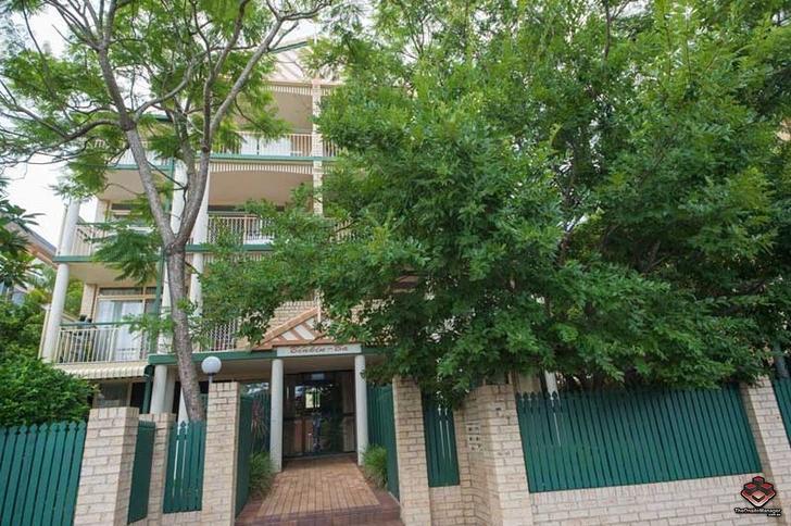 ID:3891335/376 Bowen Terrace, New Farm 4005, QLD Unit Photo