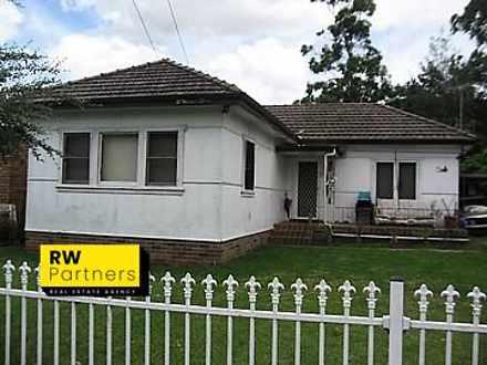 19 Wilga Street, Fairfield 2165, NSW House Photo