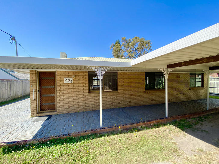 361 Old Cleveland Road, Birkdale 4159, QLD House Photo