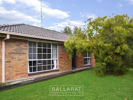 4/222 Peel Street North, Ballarat East 3350, VIC Unit Photo
