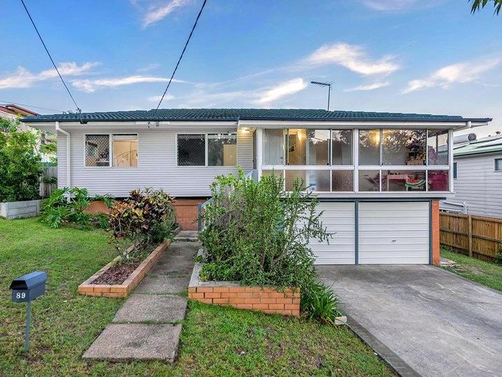 89 Gatton Street, Mount Gravatt East 4122, QLD House Photo