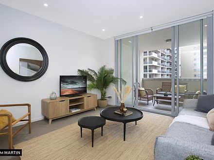 308B/8 Bourke Street, Mascot 2020, NSW Apartment Photo