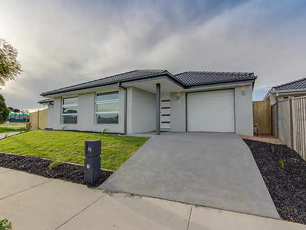 74 Creekside Drive, Curlewis 3222, VIC House Photo