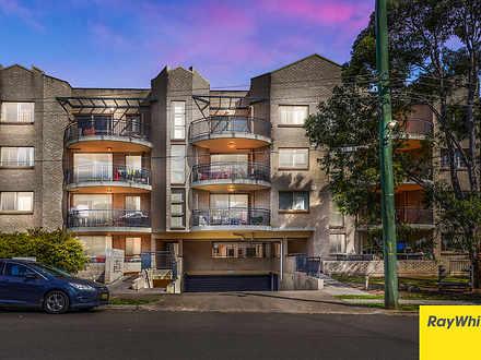 16/30-32 Fifth Avenue, Blacktown 2148, NSW Apartment Photo