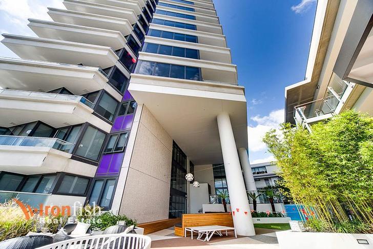 305/3-5 St Kilda Road, St Kilda 3182, VIC Apartment Photo
