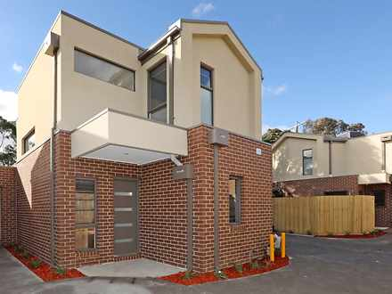 2/12 Gilligans Court, Rowville 3178, VIC Townhouse Photo