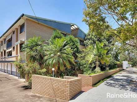19/60 Lambert Road, Indooroopilly 4068, QLD Unit Photo