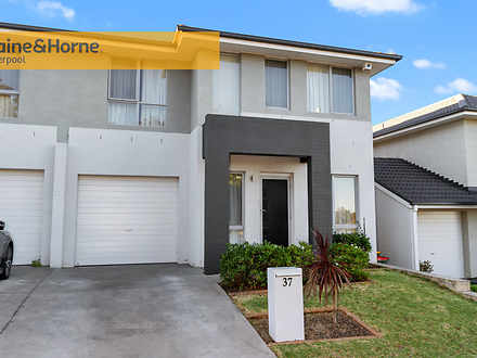 37 Atlantic Boulevard, Glenfield 2167, NSW House Photo