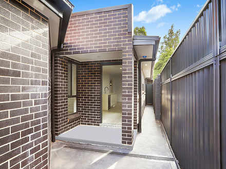 4A Ash Street, Georges Hall 2198, NSW House Photo