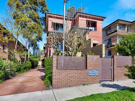 2/95 Alt Street, Ashfield 2131, NSW Townhouse Photo