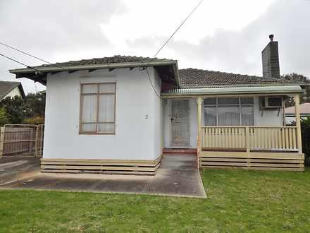 3 Kallista Court, Preston 3072, VIC House Photo