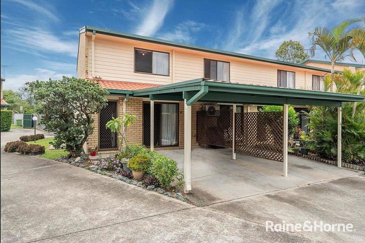 8/63 Southgate Drive, Woodridge 4114, QLD Townhouse Photo