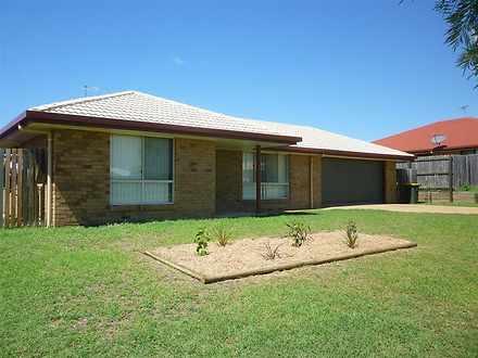 9 Tawarra Crescent, Gracemere 4702, QLD House Photo