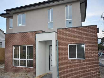 27 Uganda Street, Burwood 3125, VIC Townhouse Photo