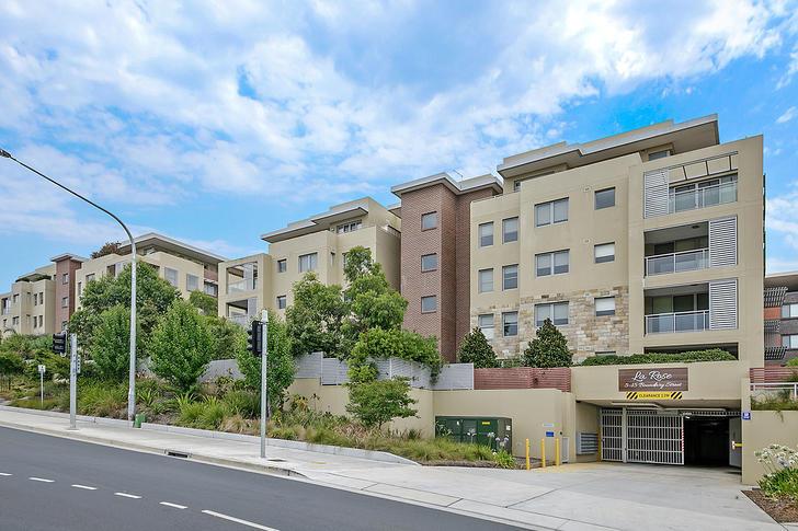 28/5-15 Boundary Street, Roseville 2069, NSW Apartment Photo
