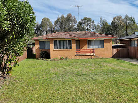 33 Elwood Avenue, Quakers Hill 2763, NSW House Photo