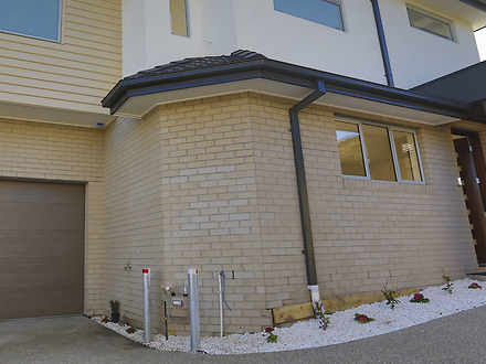 2/14 Winifred Street, Oak Park 3046, VIC House Photo