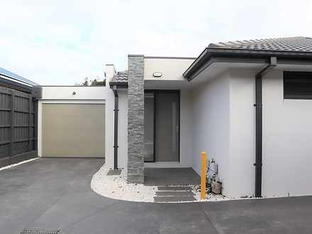 3/172 Patterson Road, Bentleigh 3204, VIC Townhouse Photo