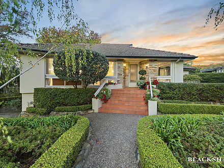 9 Daly Street, Deakin 2600, ACT House Photo