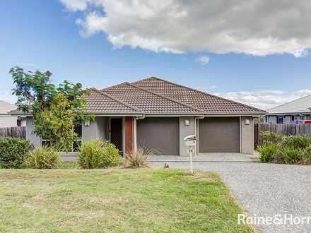 2/16 Wesley Way, Gleneagle 4285, QLD House Photo