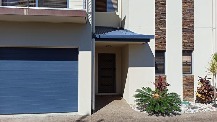 6/243 Torquay Terrace, Torquay 4655, QLD Duplex_semi Photo