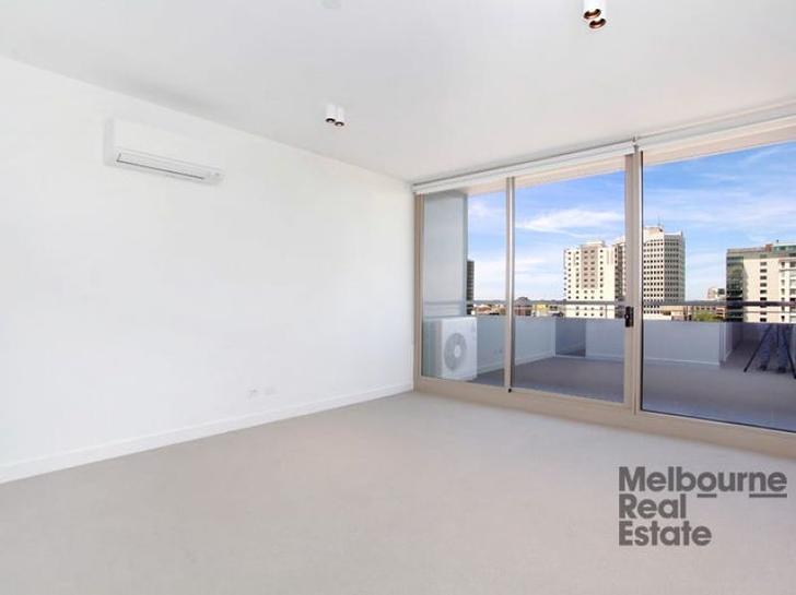 1109/74 Queens Road, Melbourne 3004, VIC Apartment Photo