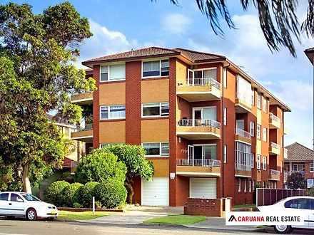 6/201 President Avenue, Monterey 2217, NSW Unit Photo