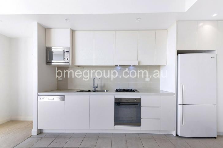 UNIT 1217/99 Forest Road, Hurstville 2220, NSW Apartment Photo