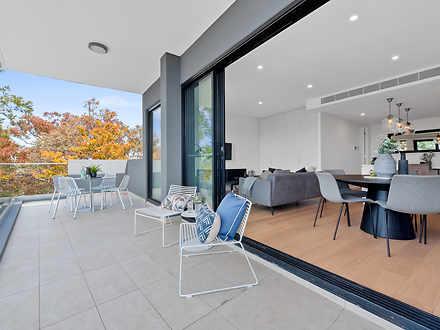 302/148-150 Holt Avenue, Cremorne 2090, NSW Apartment Photo