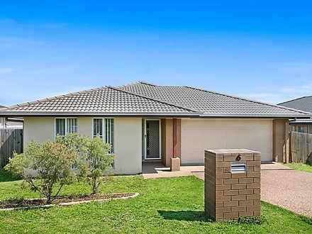 6 Taragon Street, Glenvale 4350, QLD House Photo