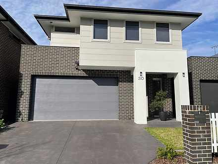 30 Gibbs Crescent, Catherine Field 2557, NSW House Photo