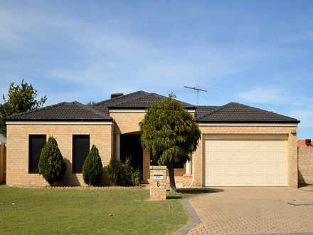 6 St Andrews Crescent, Canning Vale 6155, WA House Photo