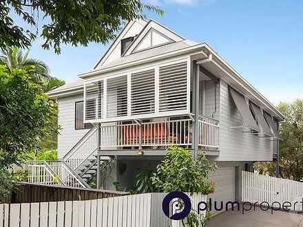2/101 Elizabeth Street, Paddington 4064, QLD Townhouse Photo