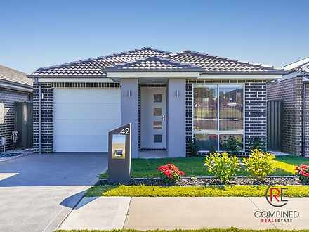 42 Audley Circuit, Gregory Hills 2557, NSW House Photo