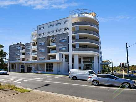 107/344 Great Western Highway, Wentworthville 2145, NSW Apartment Photo
