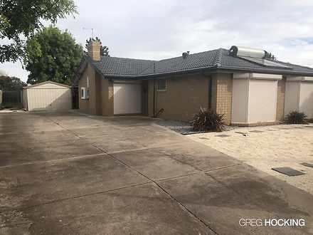 45 Brougham Avenue, Wyndham Vale 3024, VIC House Photo