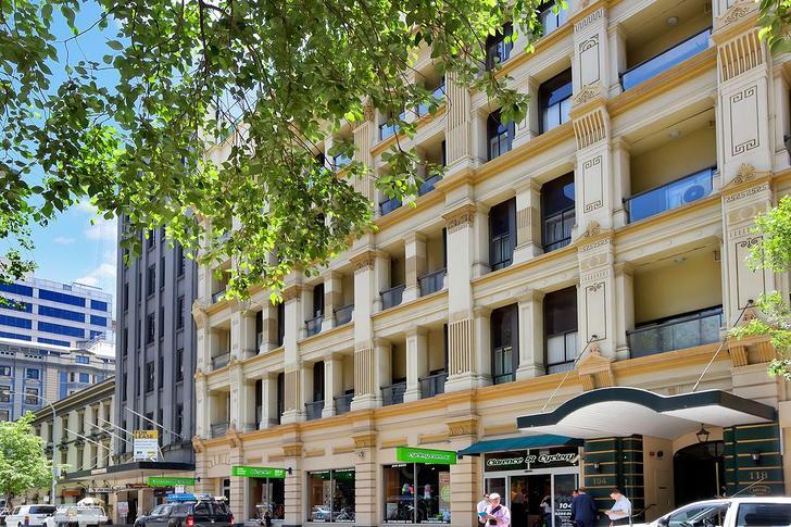 1/114 Clarence Street, Sydney 2000, NSW Apartment Photo