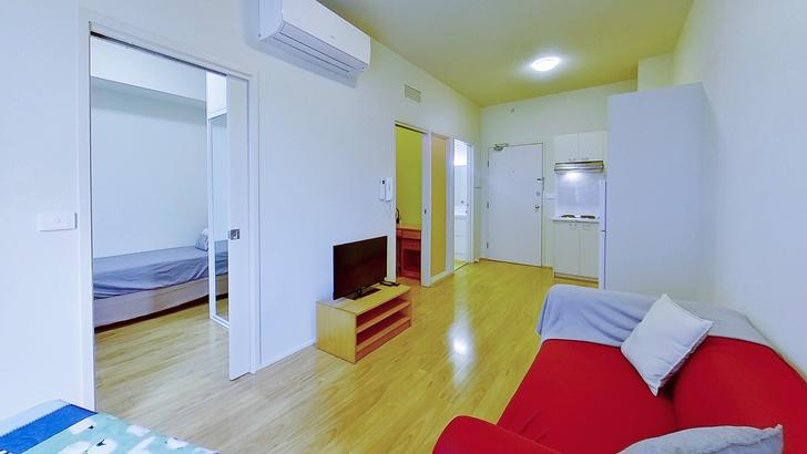 710/570 Swanston Street, Carlton 3053, VIC Apartment Photo