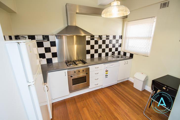 212/45 Adelaide Terrace, East Perth 6004, WA Apartment Photo