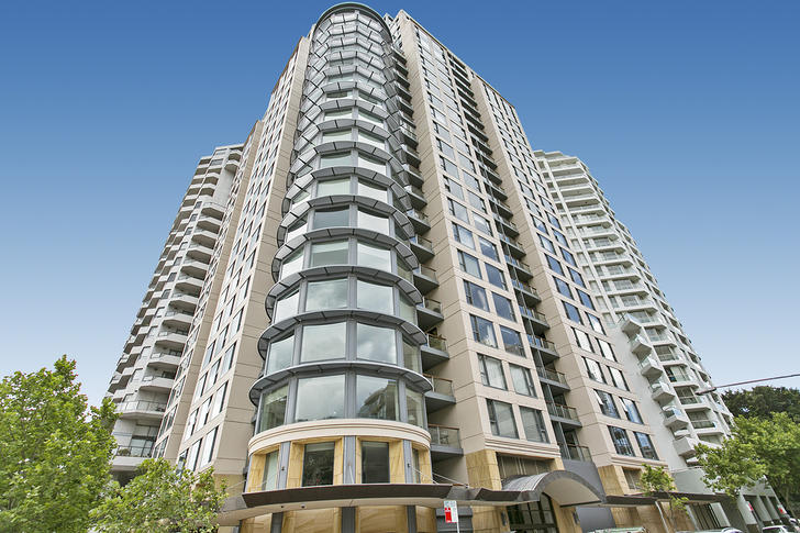 405/2 Dind Street, Milsons Point 2061, NSW Apartment Photo