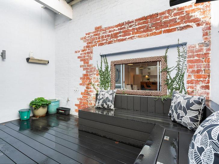 8 Little Saunders Street, East Perth 6004, WA Apartment Photo
