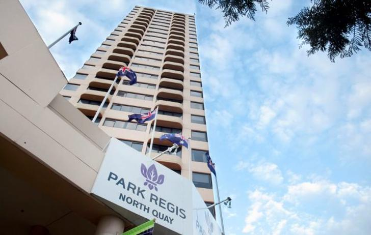 31/293 North Quay, Brisbane City 4000, QLD Apartment Photo