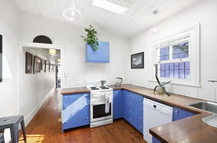 4 Lennox Street, Newtown 2042, NSW House Photo