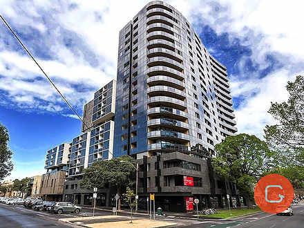 115/33 Blackwood Street, North Melbourne 3051, VIC Apartment Photo